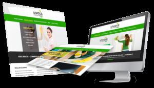 Clean-Website-Design