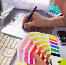 Graphic Design - Iconik Digital