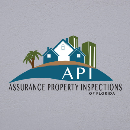 Assurance Property Inspections - Logo Portfolio