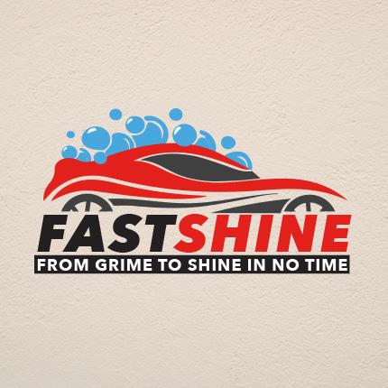 FastShine - Logo Portfolio