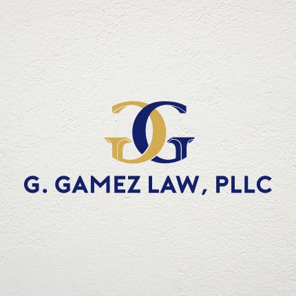 G. Gamez Law - Logo Portfolio