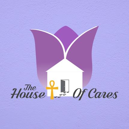 The House of Cares - Logo Portfolio