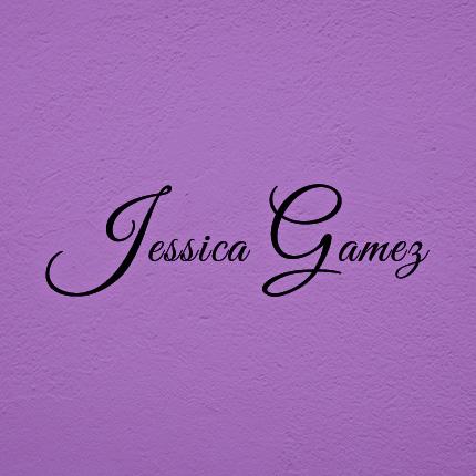 Jessica Gamez - Logo Portfolio