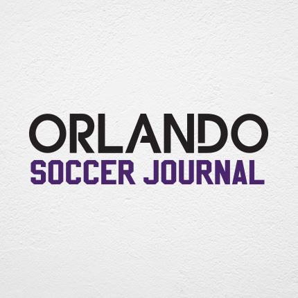Orlando Soccer Journal - Logo Portfolio