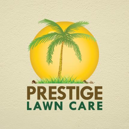 Prestige Lawn Care - Logo Portfolio