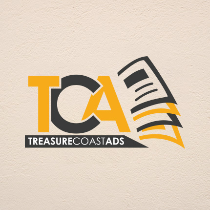 Treasure Coast Ads - Logo Portfolio