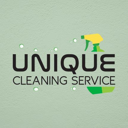 Unique Cleaning Service - Logo Portfolio