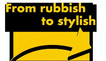 Stylish-Arrow