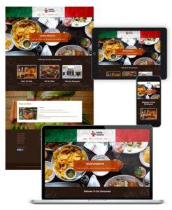 Website Design Fiesta Jalisco