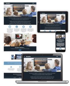 Website Design Skedadles