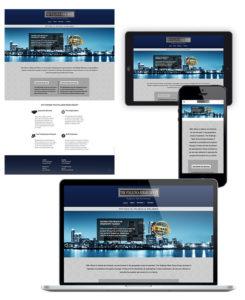 Website Design Stallings Ribar